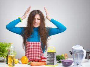 Read more about the article Alimentação na ansiedade e estresse