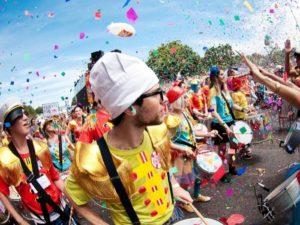 Read more about the article Alimentação no carnaval