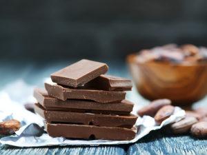Read more about the article Chocolate, um alimento desejado em toda parte do mundo