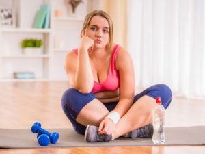Read more about the article Está treinando e não está emagrecendo? Não culpe seu treino ou o seu personal.