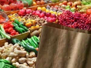 Read more about the article Por onde começar as compras no supermercado?