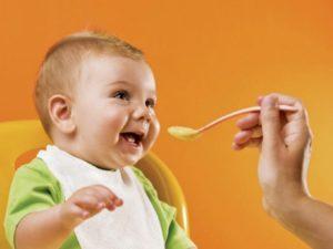 Read more about the article Introdução de Alimentação Complementar