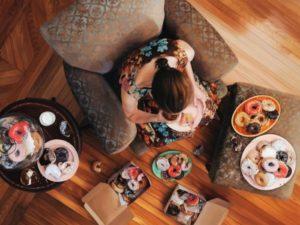 Read more about the article Restrição Alimentar gera compulsão