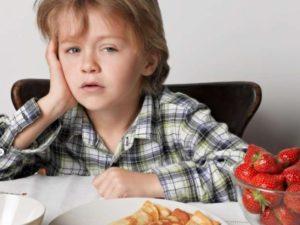 Read more about the article Inapetência infantil, como lidar?